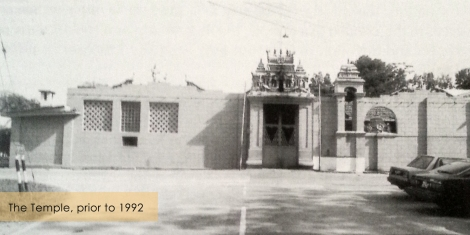 1992 temple