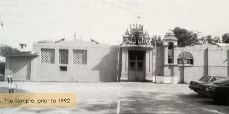 1992 temple