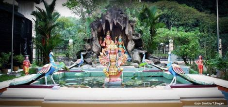 Nanthavanam