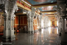 Raja Rajeswari Sannithi/Shrine