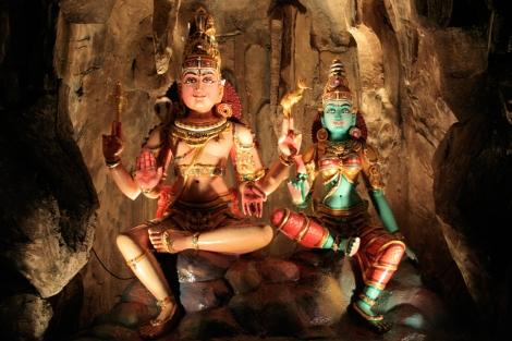 Shivan Parvathi